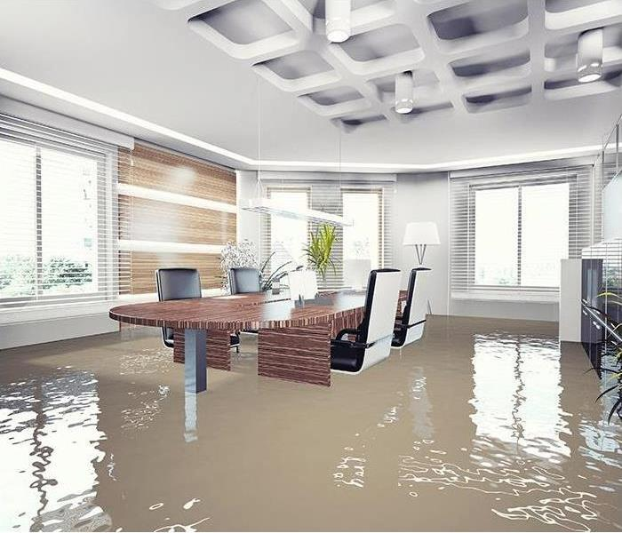 Commercial Commercial Floods