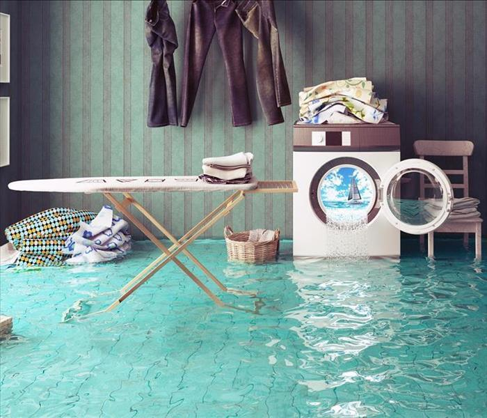 Water Damage Water Damage DOs and DON'Ts