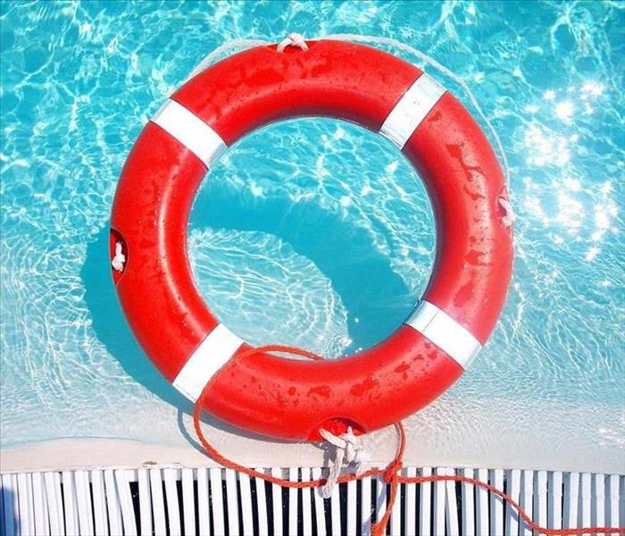 Community Pool Safety
