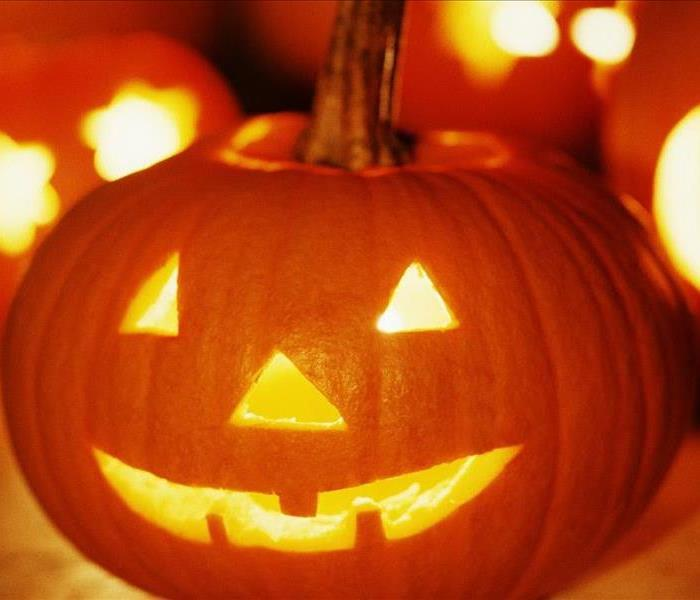 Fire Damage Prevent Your Home From Fires This Halloween
